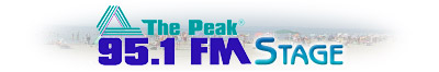 The Peak 95.1 FM Beach Stage